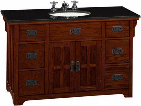 craftsman bathroom vanities craftsman style bathroom vanity 187 bathroom design ideas