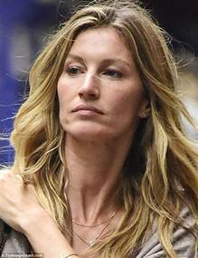 Gisele Bundchen is pictured leaving Chanel offices   Daily Mail Online