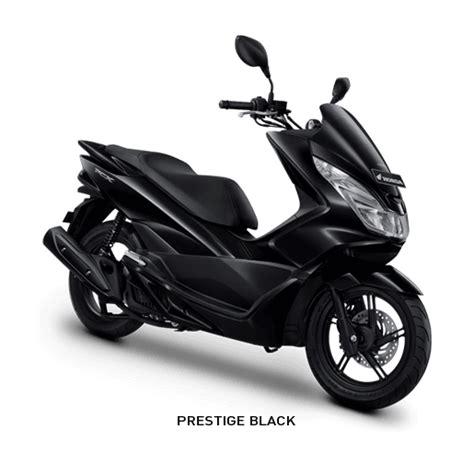 Pcx 2018 Black by Pcx Prestige Black 2017 Kompo Motor
