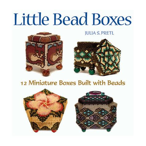 beaded boxes it s a beadiful creation bead boxes