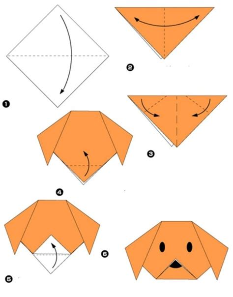 easy origami 25 best ideas about simple origami for on