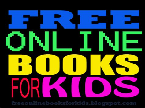 free children s books with audio and pictures free books for
