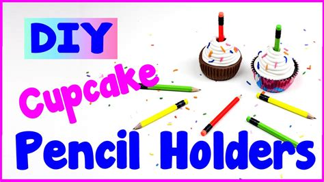 how to make a cool craft out of paper diy crafts 2 easy ways to make diy pencil cupcake holders