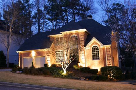outdoor lighting home landscape lighting cut above the rest