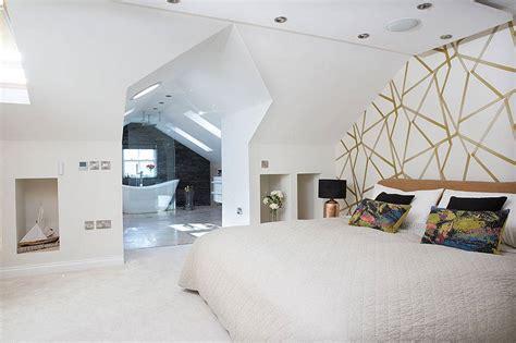 open space bedroom design open plan master bedroom loft conversion real homes