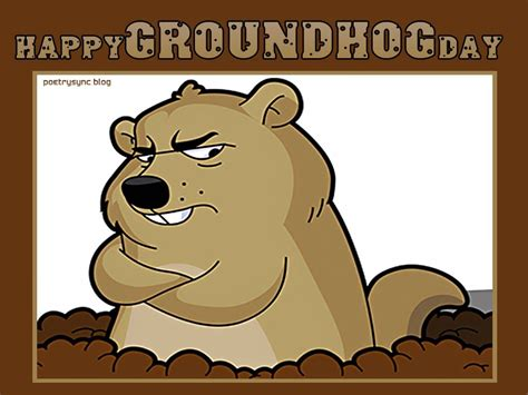 groundhog day happy day happy groundhog day pictures photos and images for