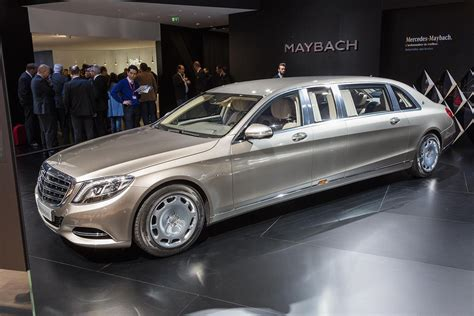 Maybach Car For Sale by Mercedes Maybach Pullman For Sale Autowarrantyfv