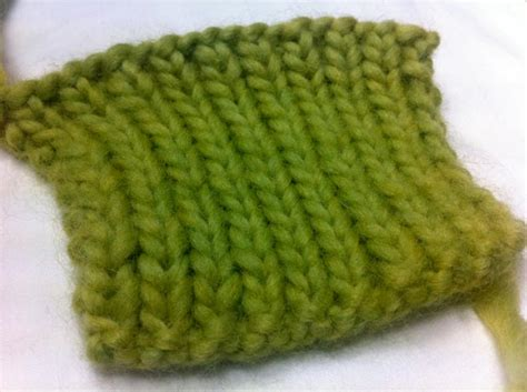how to rib knit how to knit the 1x1 rib stitch knitting stitch 12