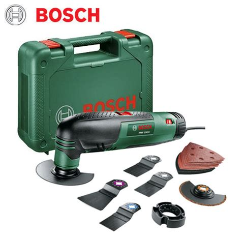 home woodworking tools bosch pmf 190 e set multifunction tool 0603100501
