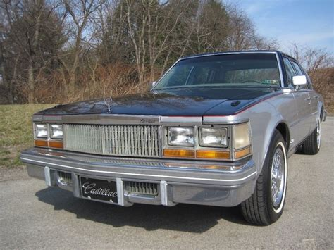 1979 Cadillac Seville Elegante For Sale by 1979 Cadillac Seville For Sale 1817213 Hemmings Motor News