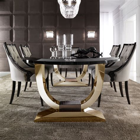 designer dining table luxury dining room furniture exclusive designer dining