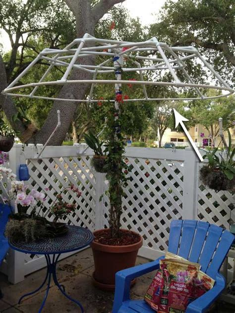 pvc garden ideas top 20 low cost diy gardening projects made with pvc pipes