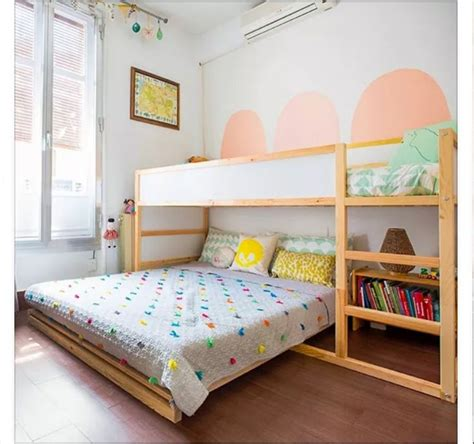 ikea bunk bed ideas best 20 ikea bunk bed ideas on ikea bunk beds