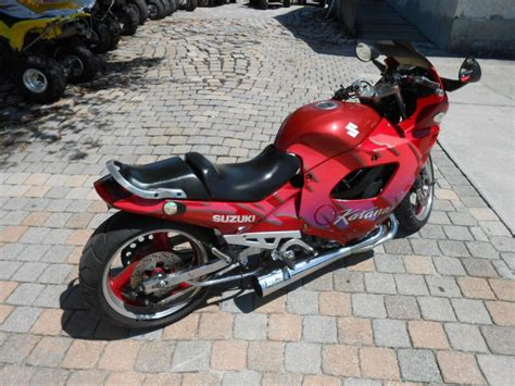 1992 Suzuki Katana by 1992 Suzuki Katana 600 600 Sportbike For Sale On 2040 Motos
