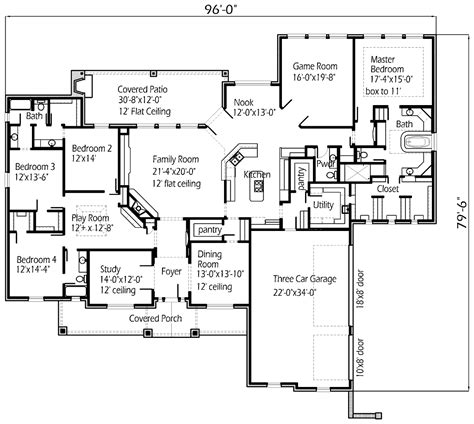 house plans with room u3955r house plans 700 proven home designs by korel home designs