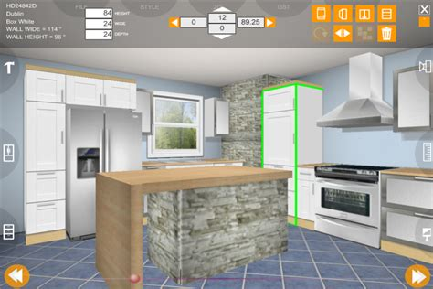design my kitchen app udesignit kitchen 3d planner android apps on play