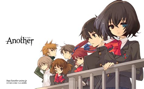 another the another anime wallpapers hd