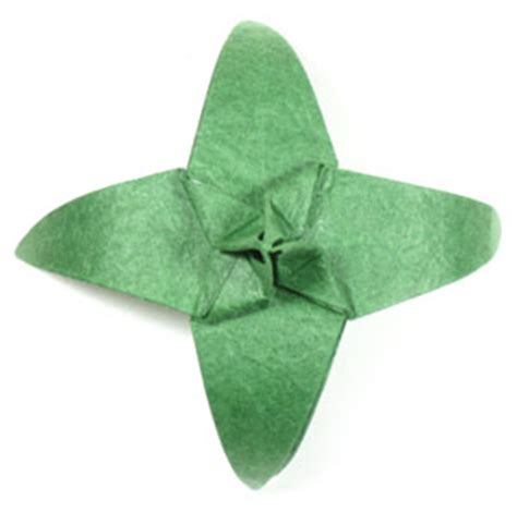 origami calyx how to make a cb superior origami calyx page 1