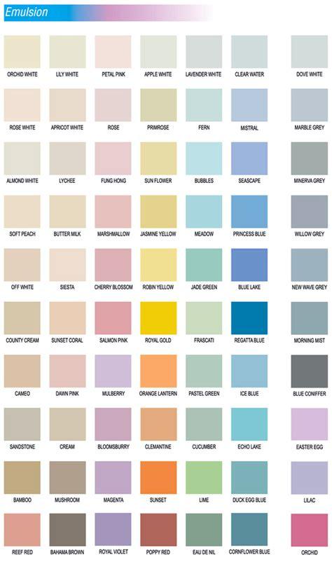 paint colors jotun colour chart jotun paint