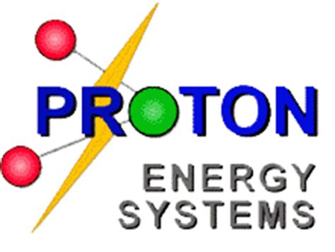 Proton Energy by Arno A Evers Fair Pr Hannover Messe 2001