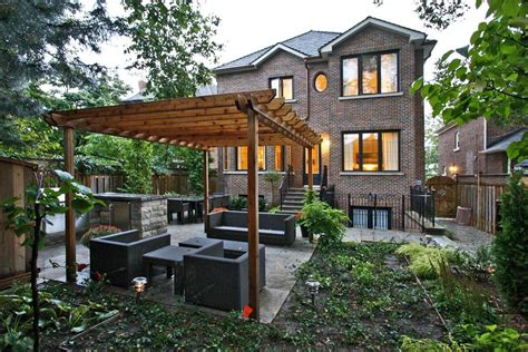 covered pergola plans covered pergola plans landscape contemporary with backyard