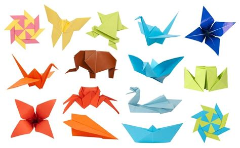 child origami 30 summer activities for