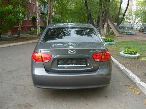 Hyundai Elantra 2008 by 2008 Hyundai Elantra For Sale Gasoline Manual For Sale