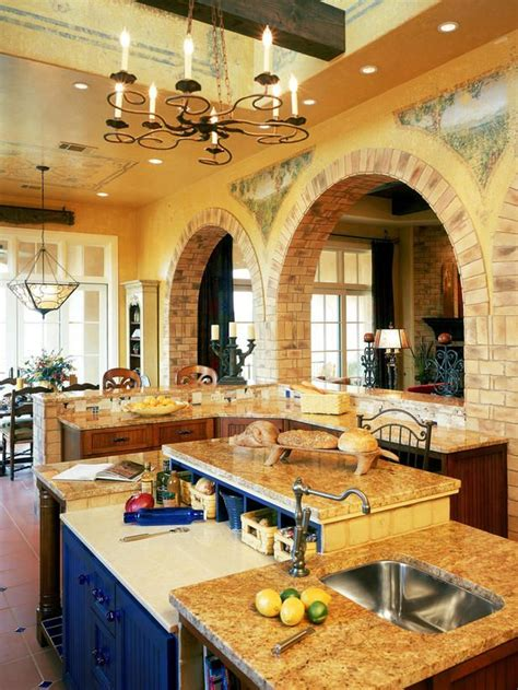 tuscan kitchen design ideas top 5 great italian kitchen design ideas
