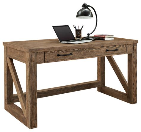 rustic writing desk avondale writing desk rustic desks and hutches by