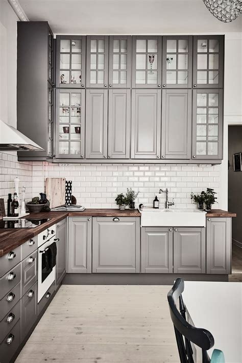ikea modern kitchen cabinets best 20 ikea kitchen ideas on ikea kitchen