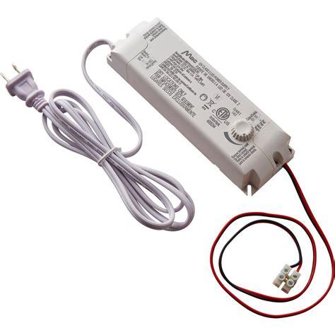 led lighting power supply commercial electric 30 watt 12 volt led lighting power