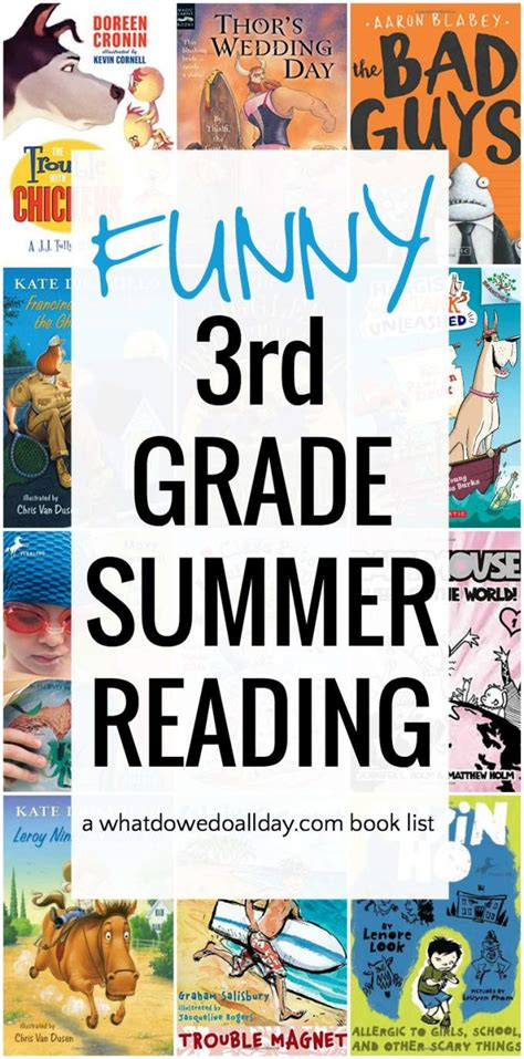 picture books for third graders 3rd grade books the summer reading list