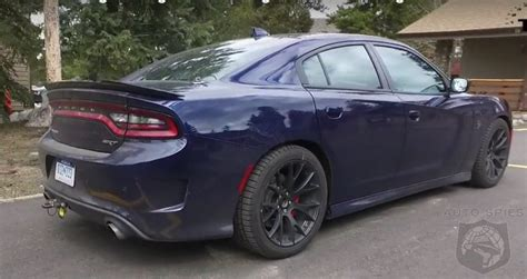 Charger Hellcat Awd by Could An All Wheel Drive Hellcat Charger Be In The Works