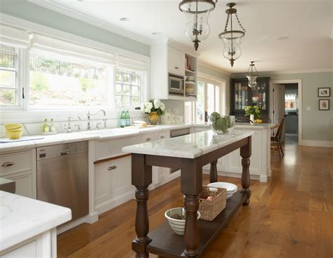 mahoney architecture 187 open houzz what s with the kitchen island