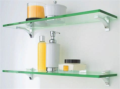 small glass bathroom shelves small glass bathroom shelves how to install bathroom