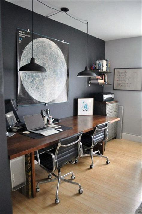 home interior designs home office lighting ideas 75 small home office ideas for masculine interior