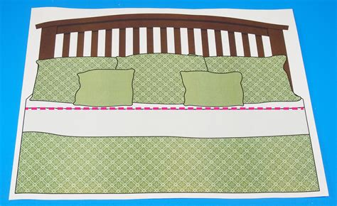 in a bed ten in the bed roylco