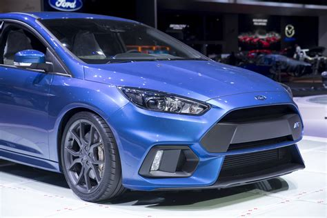 2015 Ford Focus Rs by 2015 Ford Focus Rs Green Car Interior Design