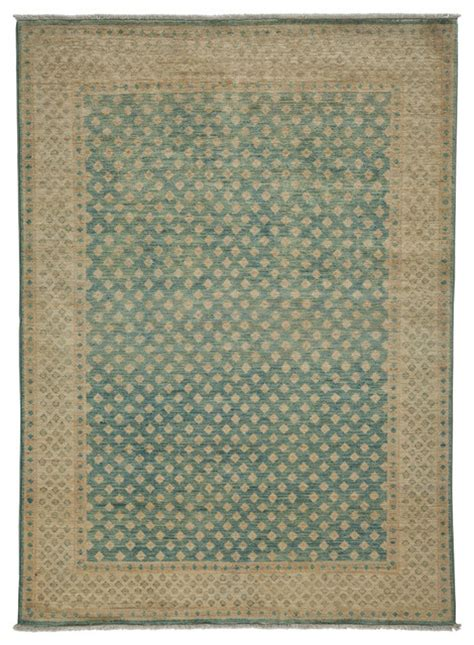 wool area rugs 4x6 oushak wool area rug blue 4x6 transitional area rugs