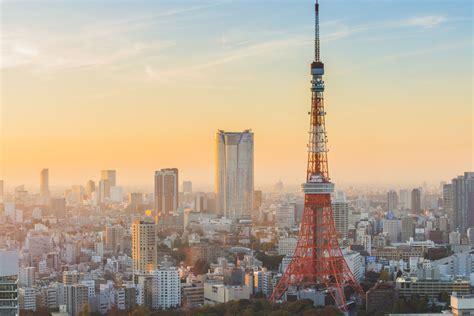 in tokyo tokyo tower gaijinpot travel