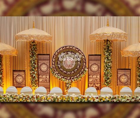 Church Decorations For Weddings by Head Table Decor Weddings