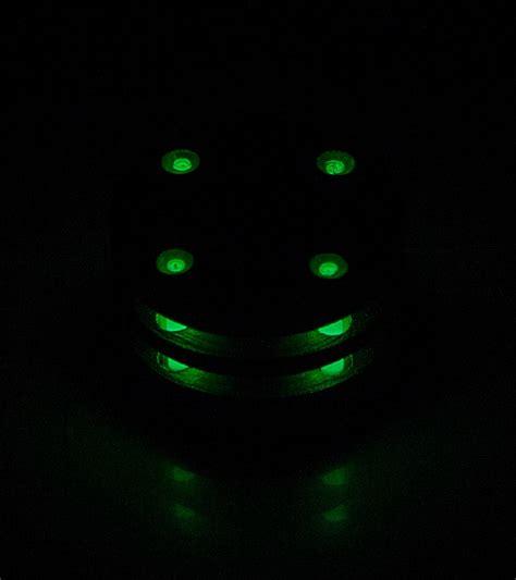 tritium lanyard bead spalinger gear brass tritium lanyard bead blade hq