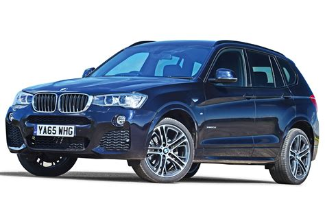 Bmw X3 by Bmw X3 Suv Review Carbuyer