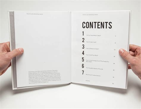 picture book design hints for an advertising creative the book design