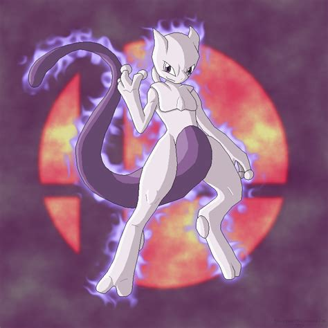 mewtwo strikes back mewtwo strikes back by supersonicgx on deviantart