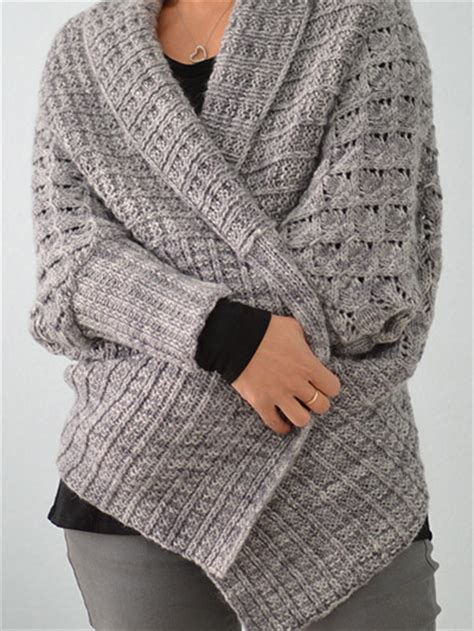 what does wrap in knitting wrap cardigan knitting patterns in the loop knitting