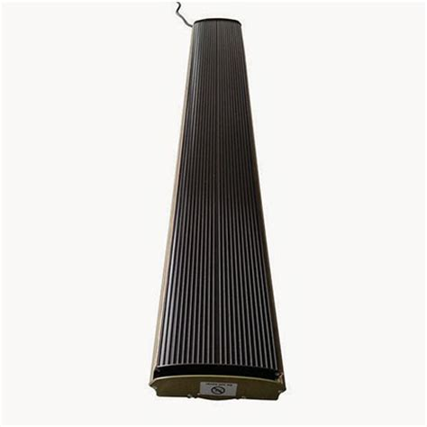 patio radiant heaters outdoor patio electric radiant heater 2400w buy
