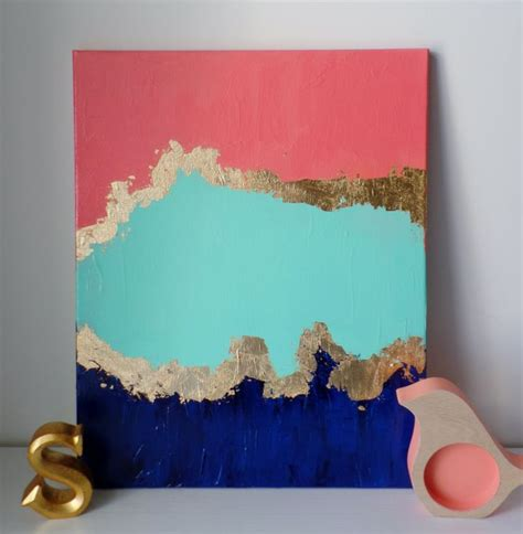 acrylic paint diy 17 best ideas about canvas paintings on