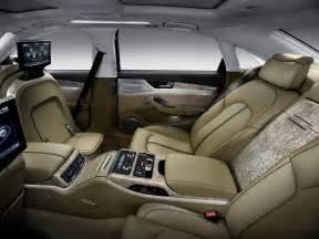 Audi A8 L W12 by 2011 Audi A8 L W12 Quattro