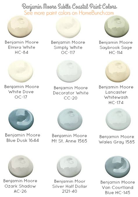 benjamin interior paint colors 2016 paint color ideas for your home home bunch interior